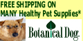 healthy pet supplies