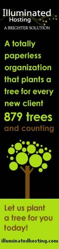 A totally paperless organization that plants a tree for every new client